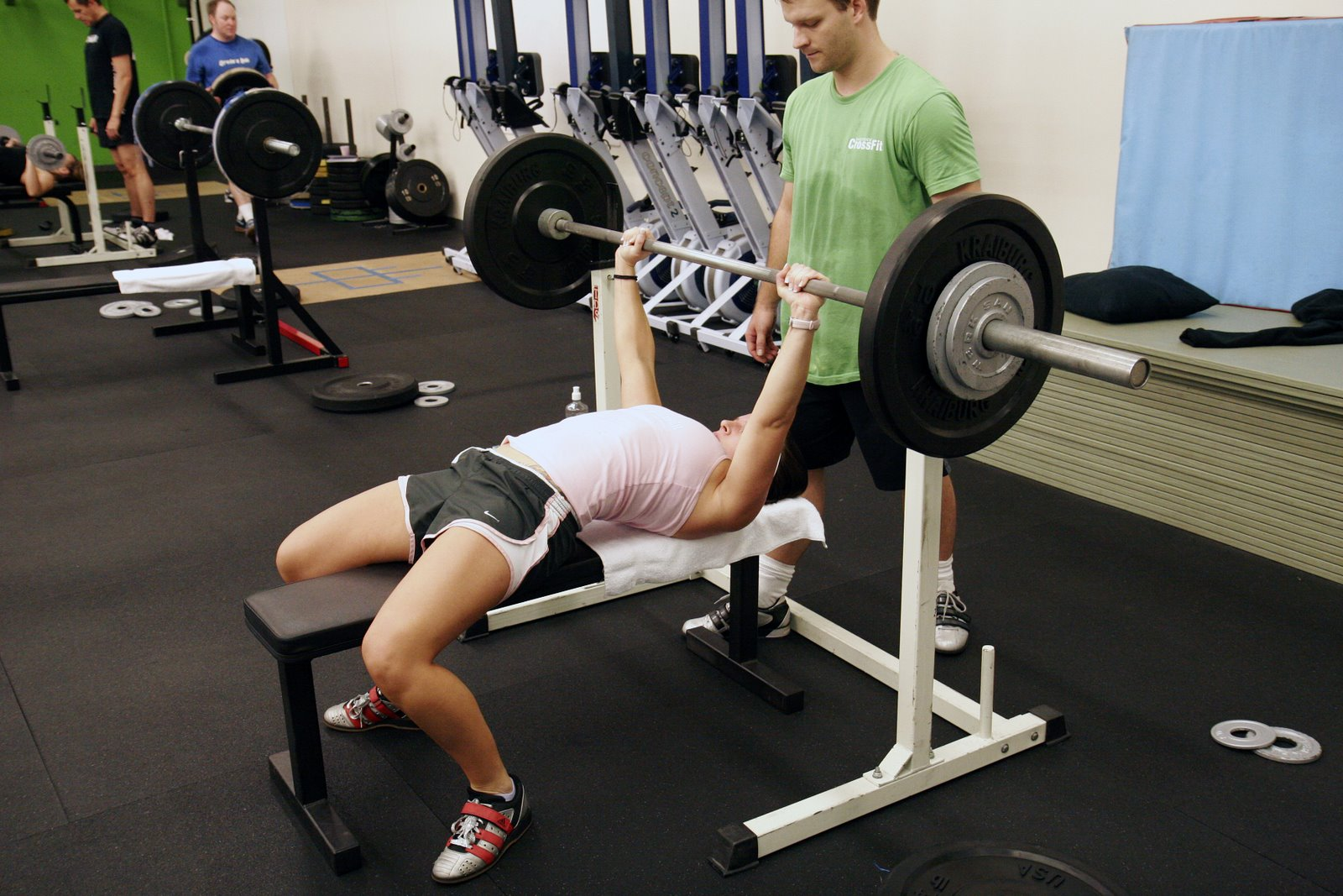 Bench press and benches on pinterest